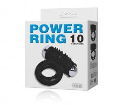 Power Ring 10 Function